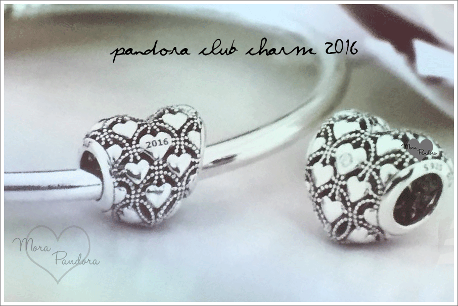 Pandora Mothers Day 2016 Collection Yan Ting Spree Sg