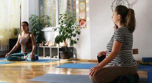 """Втори модул на курс """"Носещи Живот в Себе Си"""" @ Йога студио Янтра"""
