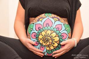 Да родиш живот - практики в помощ на раждането в два модула @ студио Янтра | София | Област София | България