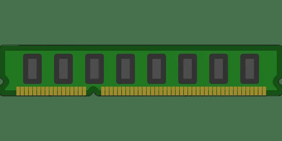 RAM computer memory