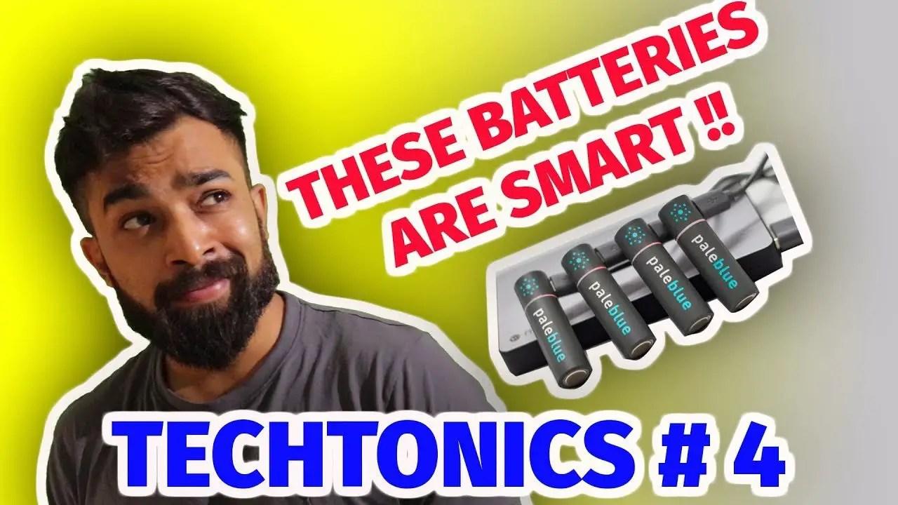 techtonics 4