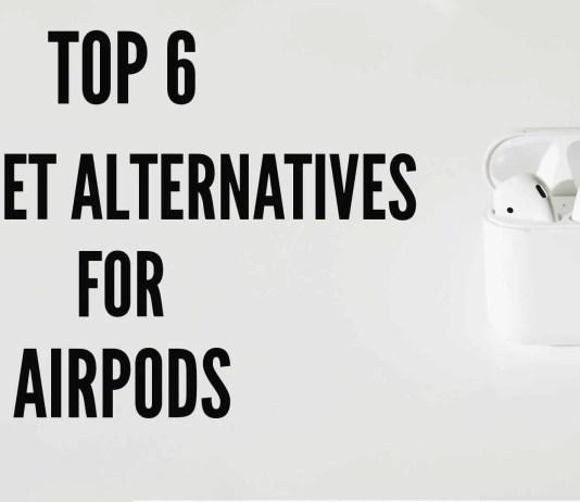 budget airpods alternatives