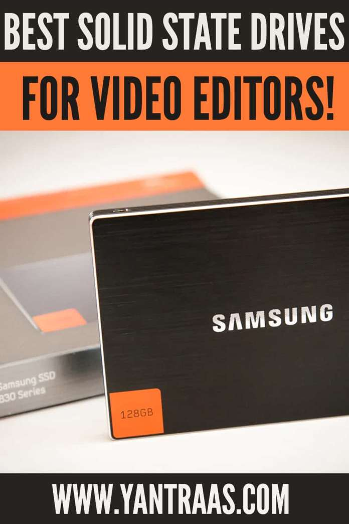 for video editing