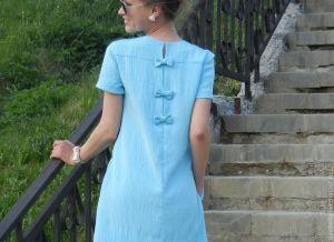 как выбрать платье для образа гамин