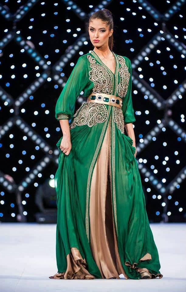 арабские костюмы