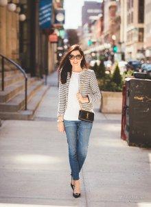 джинсы для женского гардероба