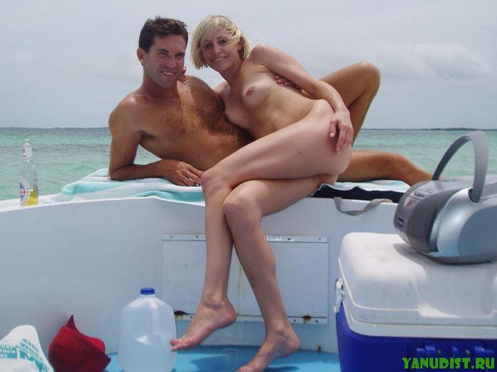 Секс нудистов на кап даге 11 фотография