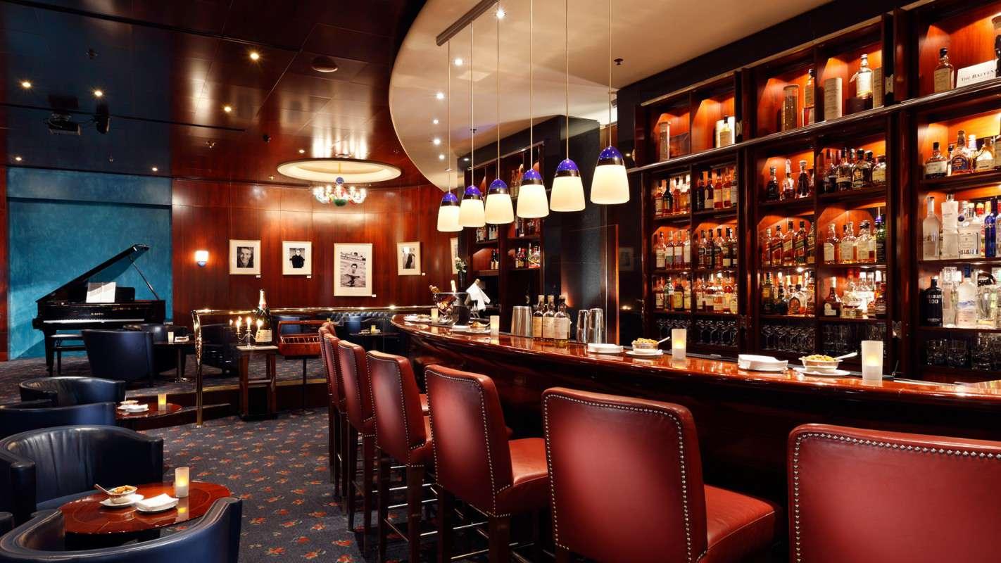 Bar  Esplanade
