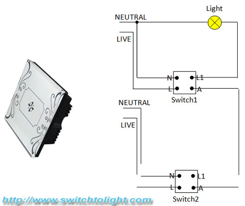 Two Way Switch Purpose