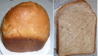 あずきパン結合