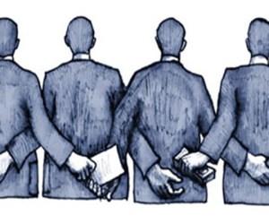 Corrupção na visão espírita