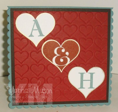 A & H by Yapha