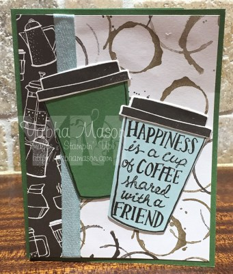 Coffee Happiness by Yapha