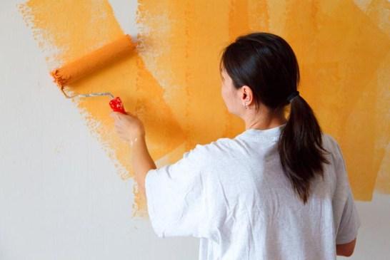 Duvar boyamada ipuçları