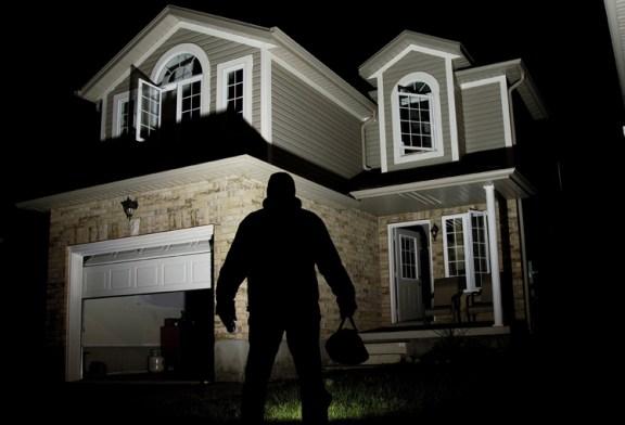 Yokluğunuzda evde güvenlik tedbirleri
