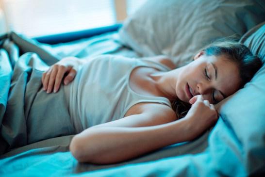 Kaliteli bir uyku için doğru yatak seçilmeli