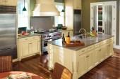 Mutfakta doğru yerleşim