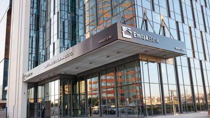 Emlak Bankası Gayrimenkule Yeni Modelle İddialı Dönüyor