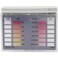 Mini Pool Tester fr pH , Chlor & Brom - Yapool.de ...