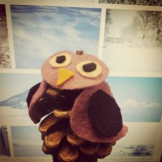 pinecone owls 003