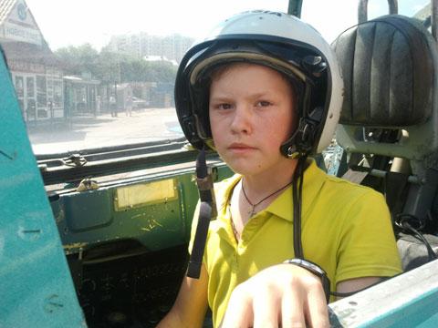 Приглашаем БЕСПЛАТНЫЕ занятия в секции «Юный летчик»