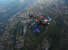 Ярославский авиаклуб отпраздновал 85-летие