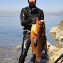 Подводная охота. А.Уткин
