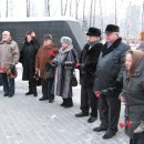 посвящённую 33-й годовщине ввода советских войск в Афганистан