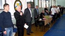 Открытый турнир по армейскому рукопашному бою, посвященный Дню Героев отечества