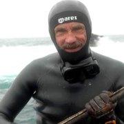 Ярославский Ихтиандр Александр Уткин