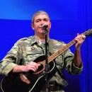 Автор-исполнитель Валерий Петряев. 60 лет