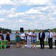 Всероссийские соревнования по морскому многоборью