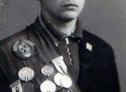 Ветеран сборной команды Ярославской области по пулевой стрельбе