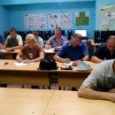 Учебные сборы с кандидатами на должности УФССП по Костромской области