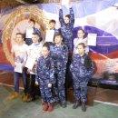 Урок Мужества, посвященный Дню Космонавтики