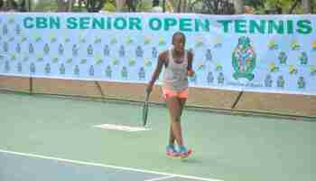 CBN Tennis Championship: Imeh, Barakat Quadre Begin Title Defence With Easy  Wins - Yara.ng
