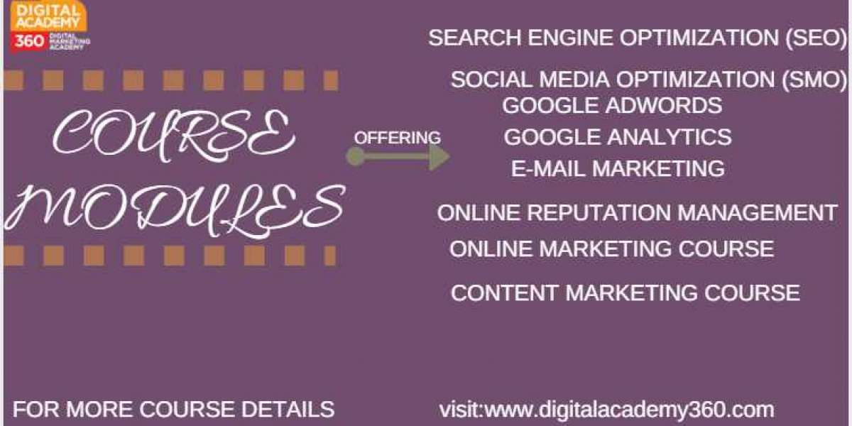 Digital marketing skills are critical not only to those actually working in the field but also to entrepreneurs. Digital Marketing Courses in Chennai - Immense career ...