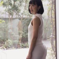 【画像】テレビ朝日・竹内由恵さんのグラビア…ノースリーブの隙間とお尻がエッッッッ😍