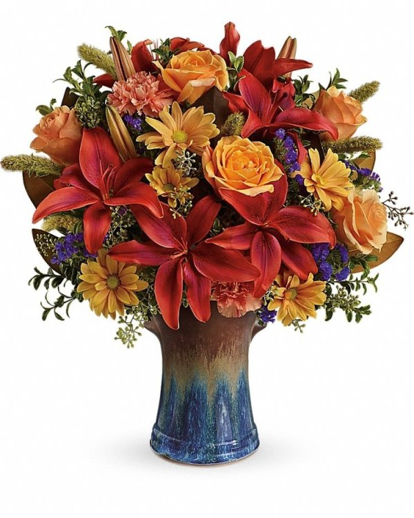 Country-Artisan-Bouquet