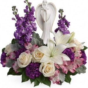 Beautiful-Heart-Bouquet