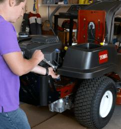 engine maintenance tips for toro zero turn mowers yard care blog yard lawn maintenance advice and tips toroyard care blog yard lawn maintenance  [ 1274 x 717 Pixel ]