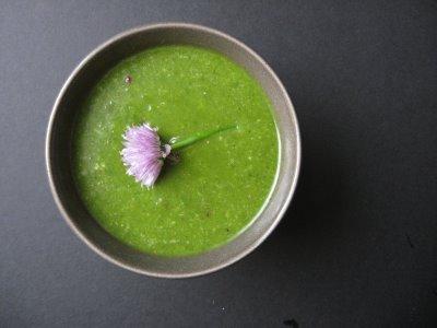 green soup 011