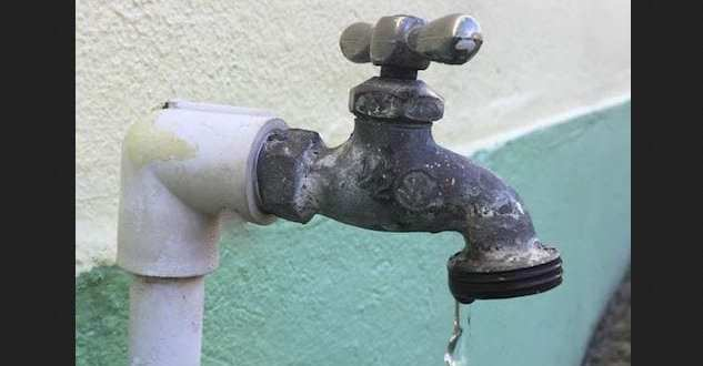 Worsening Drought in Jamaica Causes Water Restrictions in St. Mary