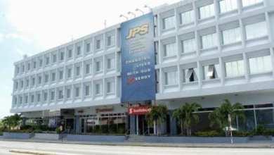 jps officie jamaica power service new kingston