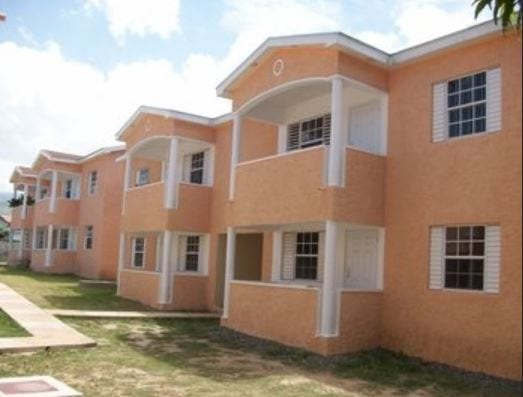 jamaica housing projects