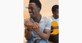 Romain Virgo here Singing about having Real Friends