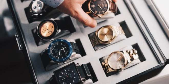 4 Best Music-Inspired Watches to Buy