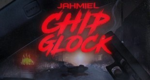 LISTEN: Jahmiel - Chip Glock (Chronic Law Diss)