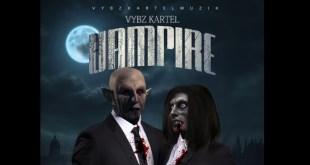 LISTEN: Vybz Kartel - Vampire