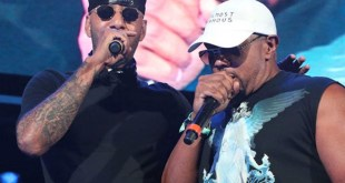 Swizz Beats Says Dancehall took Verzuz to another level